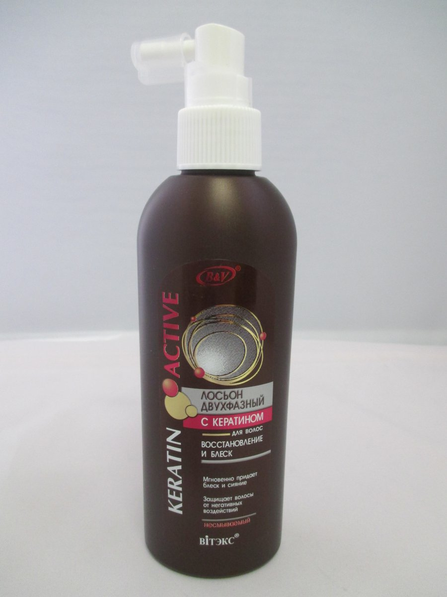 Курс глубок.очищ спрей контроль над жирностью волос